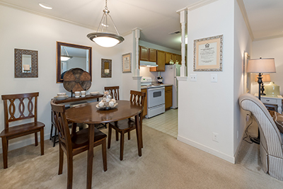 apartment rental manassas